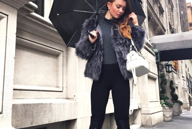 Juliana Chow Fashion Blog Lifestyle March Post Rainy New York City Copenhagen