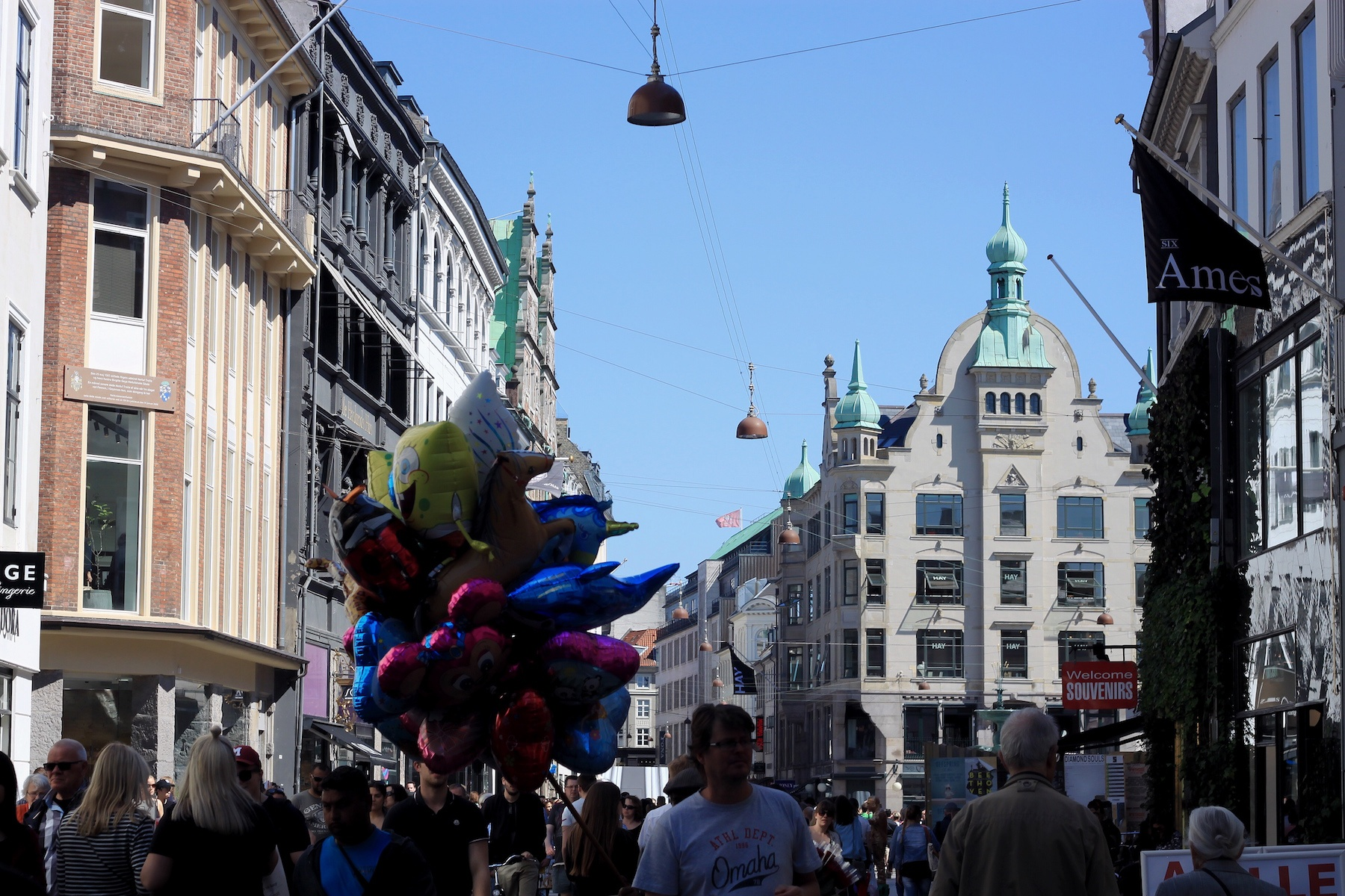 Copenhagen Fashion Lifestyle Blog City Guide Fashion Europe Scandinavian 1