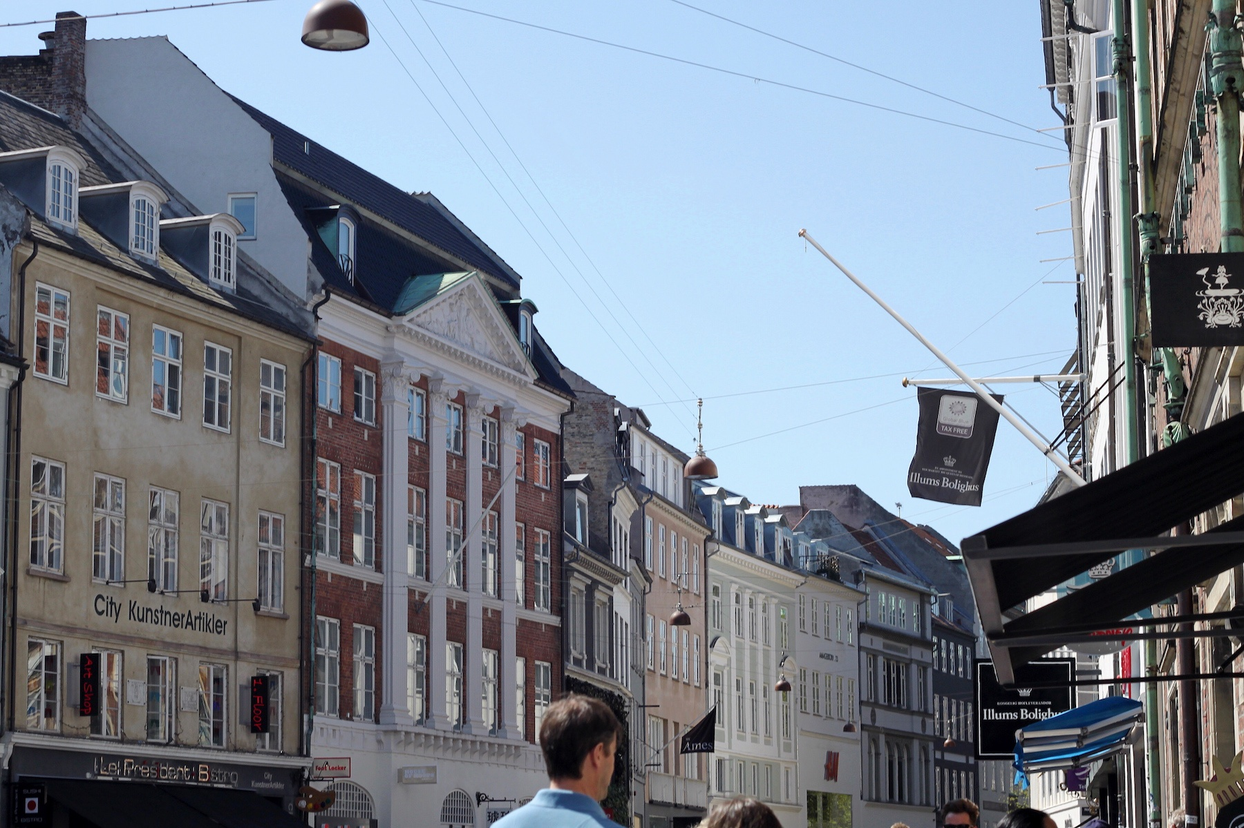 Copenhagen Fashion Lifestyle Blog City Guide Fashion Europe Scandinavian
